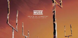 Muse - Origin of Symmetry Remixx