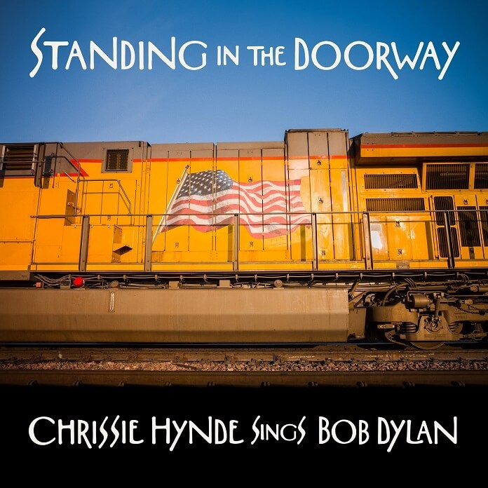 Chrissie Hynde anuncia álbum com releituras de Bob Dylan