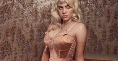 Billie Eilish em ensaio para a Vogue
