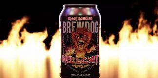 Iron Maiden anuncia nova parceria com empresa de cerveja artesanal
