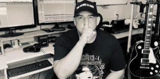 Digão compartilha trecho de nova música dos Raimundos