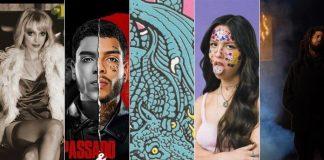 30 discos que você deveria ter ouvido em Maio