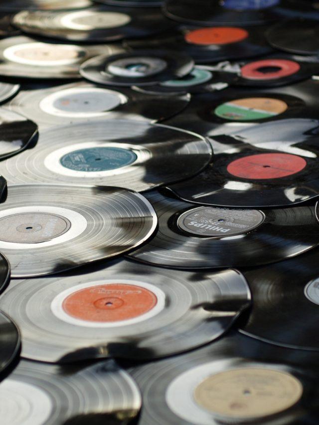 Discos de Maio que você devia ter ouvido