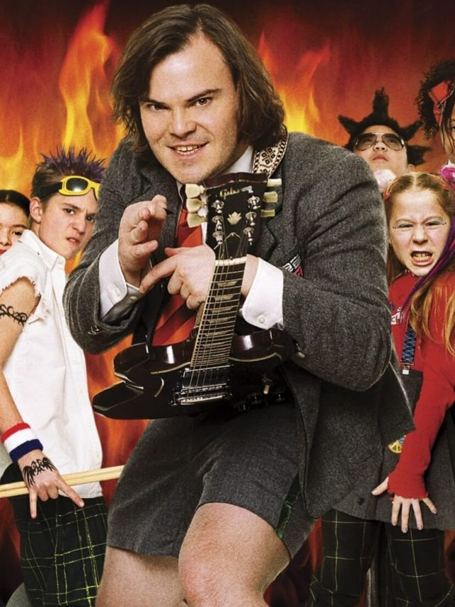 Escola de Rock: 7 personagens memoráveis
