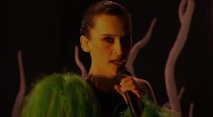 Eurovision de 2021