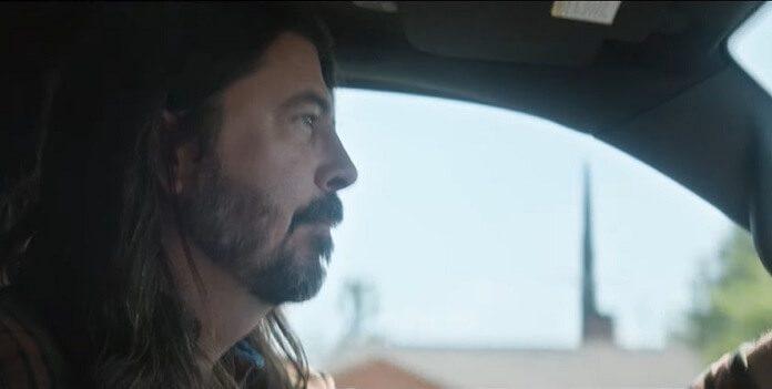 Foo Fighters estrela comercial de caminhonete do Ram Trucks