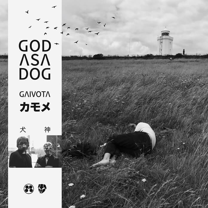 """Godasadog fala sobre ausência e saudade no single """"Gaivota""""; ouça"""