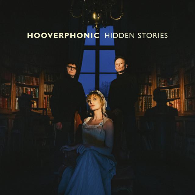 Hooverphonic -Hidden Stories