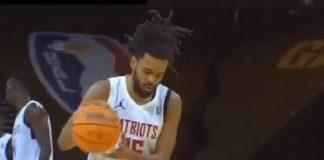 Após lançar novo disco, J. Cole faz sua estreia profissional no basquete