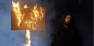 """J. Cole trava Spotify com o lançamento do seu novo disco """"The Off-Season"""""""