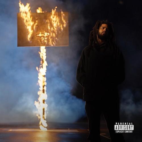 J. Cole -The Off-Season