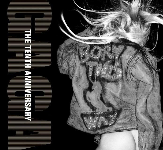 """Lady Gaga celebra 10º aniversário do disco """"Born This Way"""" com edição especial do disco"""