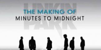 """Linkin Park compartilha documentário sobre o disco """"Minutes To Midnight"""""""