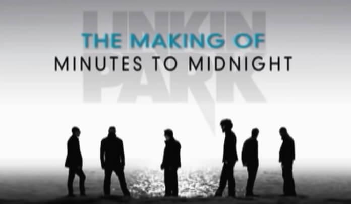 Linkin Park compartilha documentário sobre o disco