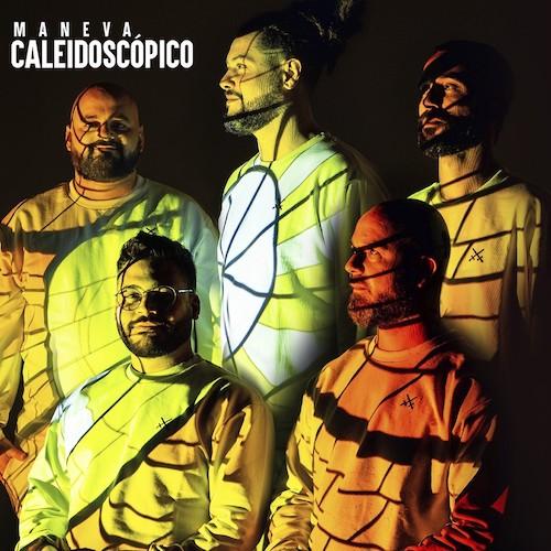 Maneva -Caleidoscópico