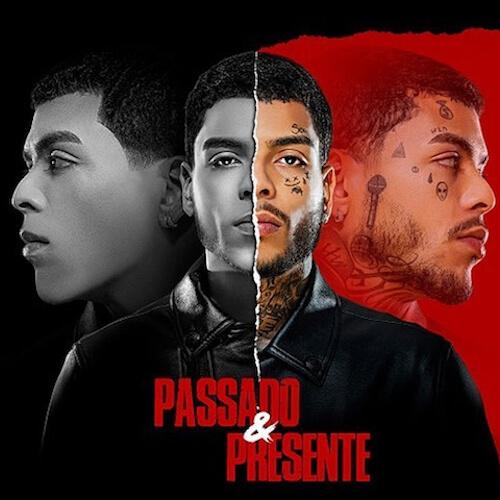 MC Kevin - Passado & Presente
