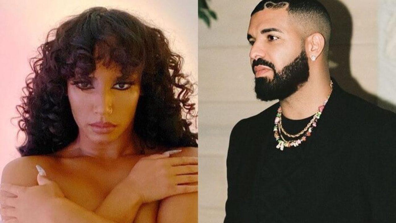 Drake é acusado de ser pivô em término de casal de cantores