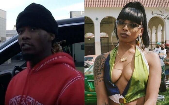 Offset é acusado de exigir cirurgia plástica de rapper para fechar contrato de gravação
