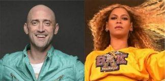 Beyoncé presta homenagem a Paulo Gustavo em site