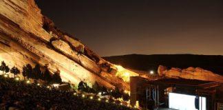 Anfiteatro Red Rocks, nos EUA, oferece vacina
