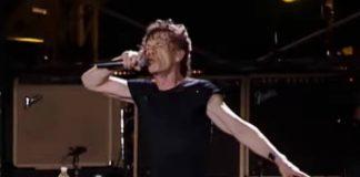 """Rolling Stones libera performance de """"Brown Sugar"""" do lendário show em Copacabana"""