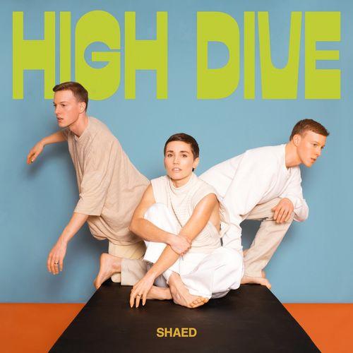 SHAED -High Dive