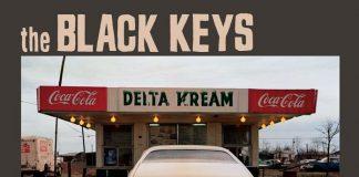 "The Black Keys lança seu novo disco de covers de Blues ""Delta Kream"""