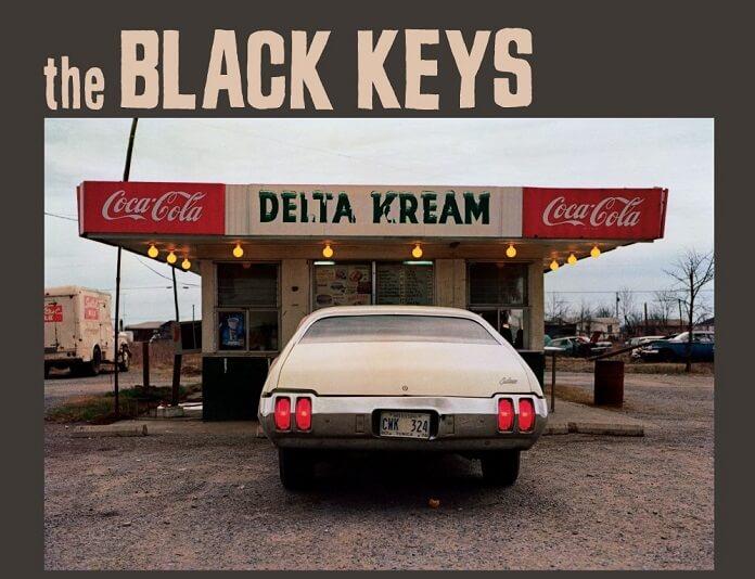 The Black Keys lança seu novo disco de covers de Blues