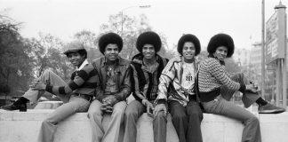 The Jacksons ganha versão expandida digital de discos clássicos