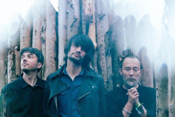 The Smile, novo projeto do Radiohead