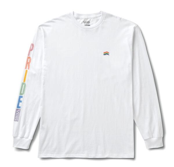 Camisa Vans Pride