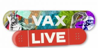 VAX Live