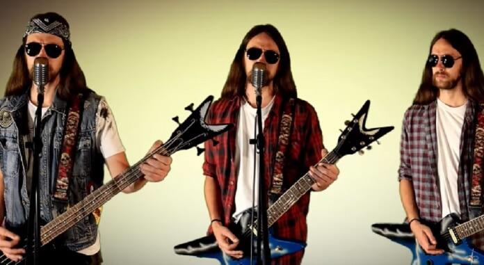 Músico regrava clássico do Slayer com som de Alice in Chains