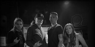 Billy Corgan colabora no novo disco do Code Orange