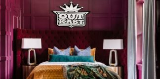 Casa Outkast Airbnb
