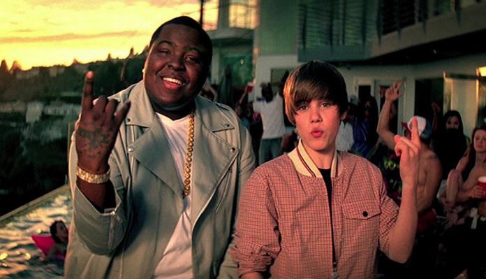 Justin Bieber e Sean Kingston