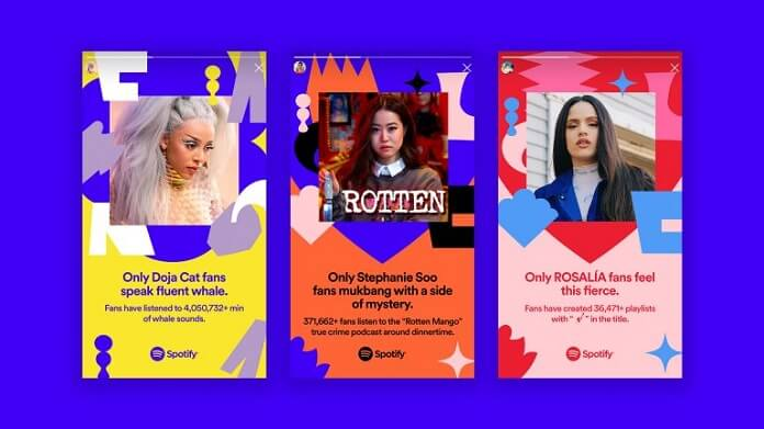 Spotify lança a ferramenta Only You