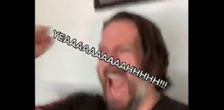TikTok descobrindo Radiohead