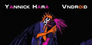 Yannick Hara