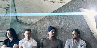 Angels & Airwaves anuncia novo disco e lança single