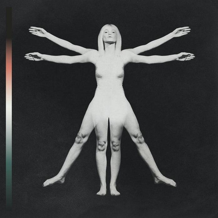 """Capa de """"LIFEFORMS"""", novo disco do Angels & Airwaves"""