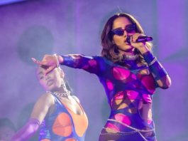 Anitta no Rock In Rio 2019