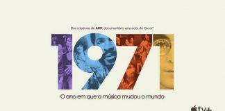1971: O Ano em que a Música Mudou o Mundo