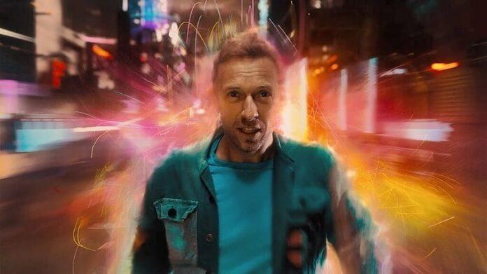 Chris Martin revela desejo de se apresentar com o Coldplay na Lua