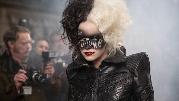 Emma Stone interpreta Cruella, em novo live action da Disney