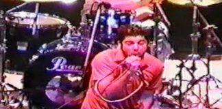 Deftones ao vivo em 1997