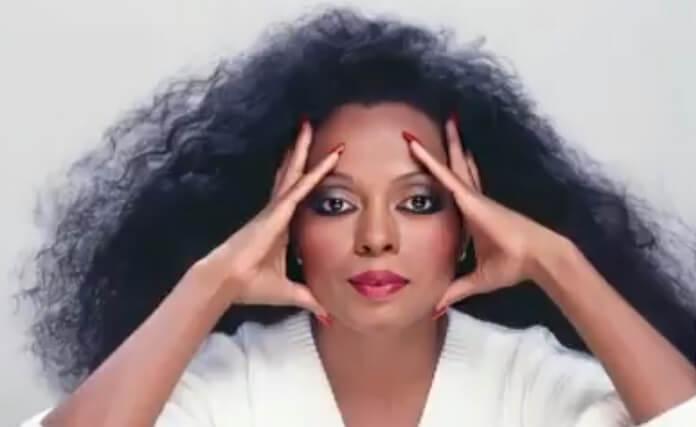 Diana Ross retorna com música inédita e anuncia novo disco após 15 anos
