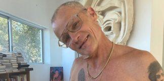 """Flea recebe elogios por """"marmita brasileira"""""""