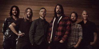 Foo Fighters anuncia turnê para 2021