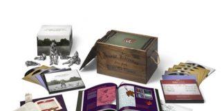 """O disco """"All Things Must Pass"""" de George Harrison completa 50 anos e ganha edição super deluxe"""